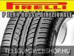 Pirelli - P ZERO ROSSO DIREZIONALE nyárigumik