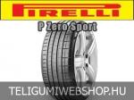 Pirelli - P-Zero Sport nyárigumik