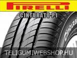 Pirelli - P1 Cinturato Verde nyárigumik