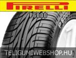 Pirelli - P6000 nyárigumik