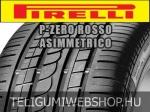 Pirelli - PZero Rosso Asimmetrico nyárigumik