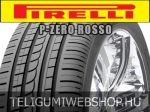 Pirelli - PZero Rosso nyárigumik