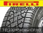 Pirelli - SCORPION-ATR nyárigumik