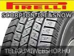 Pirelli - Scorpion Ice & Snow téligumik