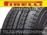 Pirelli - SCORPION-STR nyárigumik