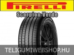 Pirelli - SCORPION VERDE nyárigumik