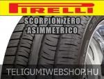 Pirelli - SCORPION ZERO ASIMMETRICO nyárigumik