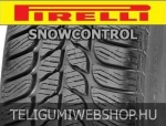 Pirelli - SnowControl téligumik