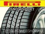 Pirelli - SnowSport téligumik