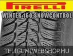 Pirelli - Winter 160 téligumik