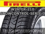 Pirelli - Winter 210 SnowControl Serie 3 téligumik