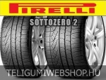 Pirelli - Winter Sottozero 2 téligumik