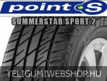 Point-s - POINT-S SUMMERSTAR SPORT 2 nyárigumik