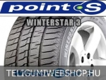 Point-s - Winterstar 3 Van téligumik