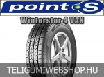 Point-s - Winterstar 4 Van téligumik