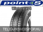 Point-s - Winterstar 4 téligumik