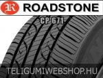 Roadstone - CP-671 nyárigumik