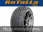 Rotalla - F105 XL nyárigumik