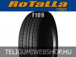 Rotalla - F109 nyárigumik