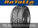 Rotalla - F110 XL nyárigumik