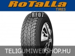 Rotalla - RF07 nyárigumik