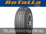 Rotalla - RF10 XL nyárigumik