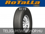 Rotalla - RF19 nyárigumik