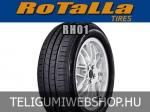 Rotalla - RH01 XL nyárigumik