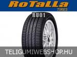 Rotalla - RU01 XL nyárigumik