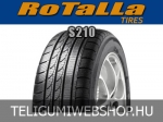 Rotalla - S210 téligumik