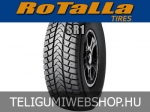 ROTALLA SR1 155R12 - téligumi - adatlap