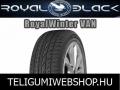 ROYAL BLACK - RoyalWinter VAN - téligumi
