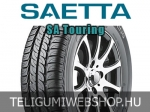 SAETTA SA Touring 195/65R15 - nyárigumi - adatlap