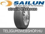 Sailun - Atrezzo 4Seasons négyévszakos gumik