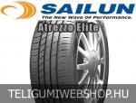 SAILUN Atrezzo Elite 235/65R17 - nyárigumi - adatlap