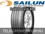 SAILUN Commercio VX1 205/70R15 - nyárigumi - adatlap