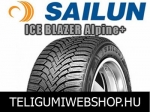 SAILUN ICE BLAZER Alpine+ 155/65R13 - téligumi - adatlap
