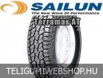 SAILUN Terramax A/T 245/65R17 - nyárigumi - adatlap