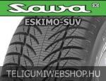 SAVA Eskimo SUV 235/65R17 - téligumi - adatlap
