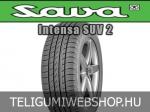 Sava - INTENSA SUV 2 nyárigumik