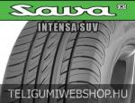 SAVA INTENSA SUV 245/70R16 - nyárigumi - adatlap