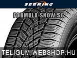 Sebring - FORMULA SNOW S6 téligumik
