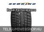 Sebring - ROAD PERFORMANCE nyárigumik