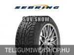 Sebring - SUV SNOW téligumik