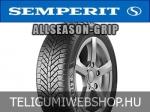 Semperit - ALLSEASON-GRIP négyévszakos gumik