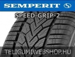Semperit - Speed-Grip 2 téligumik