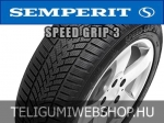 Semperit - Speed-Grip 3 téligumik