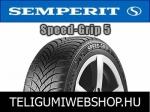 SEMPERIT Speed-Grip 5 165/60R15 - téligumi - adatlap