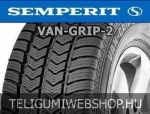Semperit - Van-Grip 2 téligumik