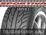 Sportiva - SuperZ+ nyárigumik
